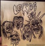 Lordi by 666inflames666