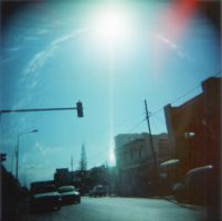 tunisian lomography one by aentitainment