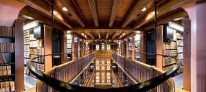 library panoramic by May-Machin