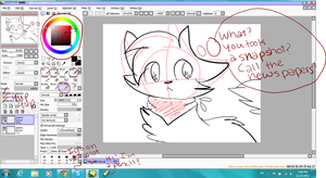 Wow look a WIP by AutumLeavesofFall