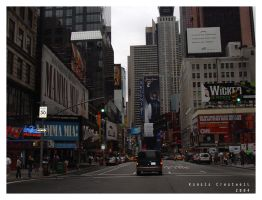 broadway by dontbemad