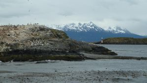 Patagonian Landscape 10 by fuguestock