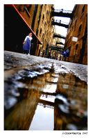 shad thames st by Kemao
