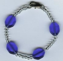Ocean Bracelet by Willys-Sweetheart