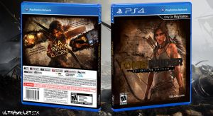Tomb Raider - The Definitive Edition by CmM359821