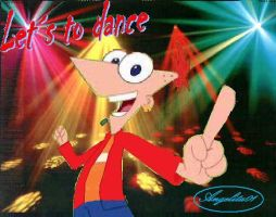 Lets to dance by Angelita01