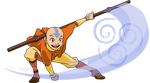 Airbending by randomperson77