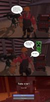 Creeper In TF2 by Skullhead881