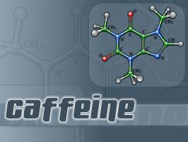Caffeine - Weapon of Choice by smhill