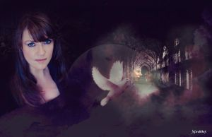 Amanda Tapping/Sanctuary by meredithe5