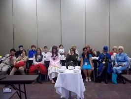 Ai-kon 2012: Ask-a-Nation Panel by Shewen