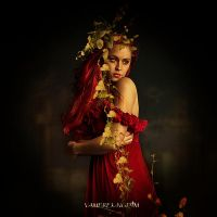 Poisonous Nettles by vampirekingdom