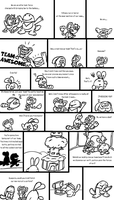 PMD-Team Awesome 2 by Panda-Commando