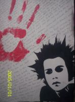 Jesus of Suburbia!!! by IAteYourFood