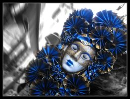 Hidden Beneath the Mask by whathe