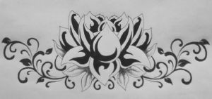 Tat For Myself by TheMajesticCarnival