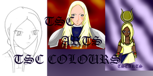 TSC Arts Banner by TheSilentChloey