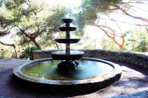 Fountain by PadreMaronno