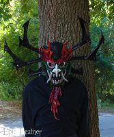 Aku The Master of Masters by Epic-Leather