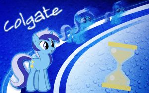 Colgate Wallpaper by AngelicZah