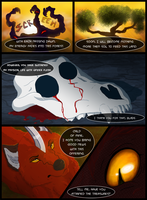 Wolf Song Page 39 by ShroudofShadows