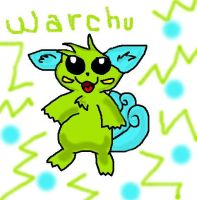 Warchu by buizelfight
