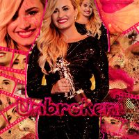 +Unbroken by KammyBelieberLovatic