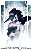 Nevermore by Violhaine