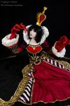 Red Queen of Hearts - Alice Madness Returns by Neferet-Cosplay