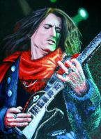 Joe Perry IV by LatinPrincess17