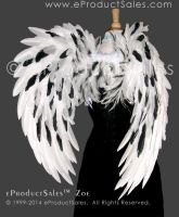Zoe Costume accessory Wings by eProductSales by eProductSales
