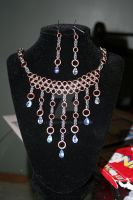 necklace 4 by Lillaanya