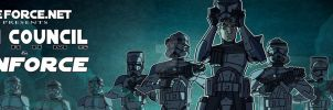 TFN Fan Days 2011 Banner by JoeHoganArt