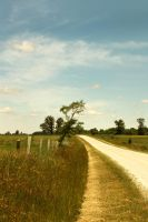 Road to Nowhere by ashlite