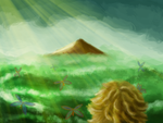 The Lonely Mountain by AgentLaufeyson