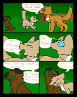 A Mouth full of Herbs - Page 2 by CaptainLaylie