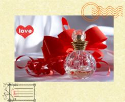 perfume by LaraCross