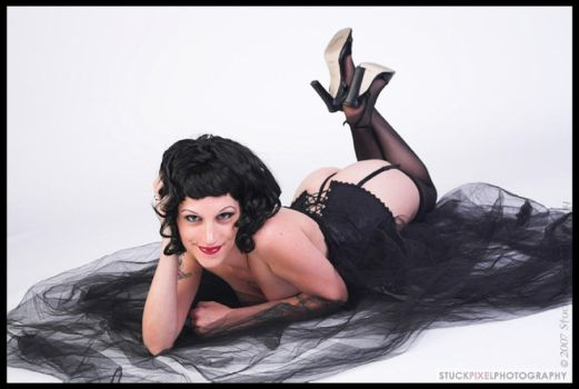 pinup 7 by Talulah-Jean