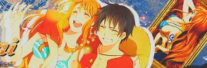 Banner DNami by AlondraStyle
