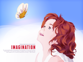 imagination by firmacomdesign