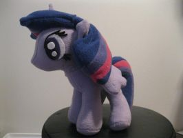Princess Twily Plushie - Other Side by pyrmappege