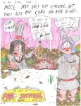 They Got Creamed with Wheat by Josiah-Shockency-JCS