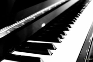 Piano by animuze