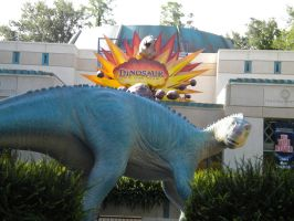 Aladar by DinoLover09
