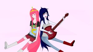 Bubbline - our song by D4star