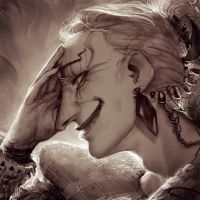 Dancing Mad - Kefka by jingsketch