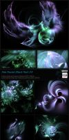 Fractal Stock Pack 25 by Hexe78