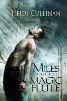 Cover: The Magic Flute by annecain