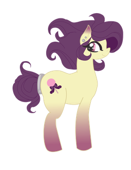 Whirly Pop by WhirlyPopPony