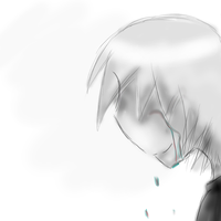 Dont Think I Can't See Pain by echi-chan1